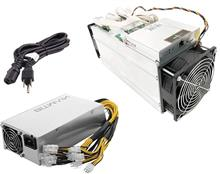 Bitmain AntMiner S9i 14.5TH/s Miner with PSU and Power Cord